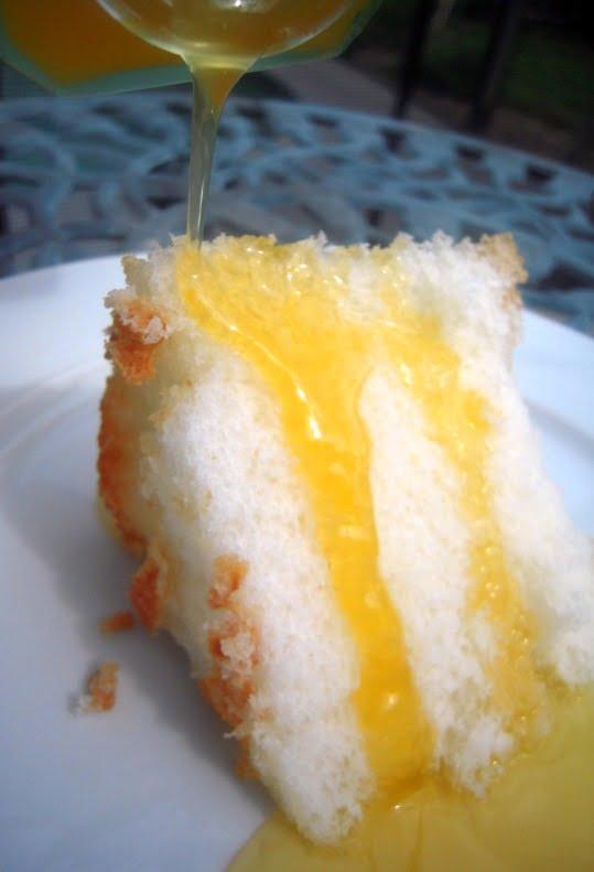 Orange-Rosemary Syrup Recipe