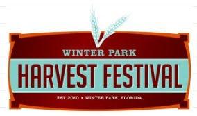 Winter Park Harvest Festival 2012