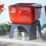 It's Fondue Week and we have amazing giveaways for you! from @cookthestory and @katiescucina