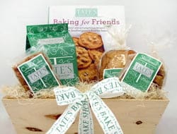 Giveaway: Mom's Baking FGiveaway: Mom's Baking For Friends Gift Basket, a perfect Mother's Day gift idea. or Friends Gift Basket, a perfect gift idea for Mother's Day.