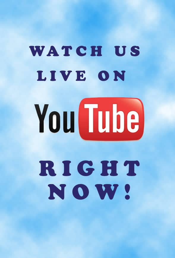 Watch us in a live-streaming video right now as we talk all things morning and Pinterest here https://plus.google.com/events/cdhe8e29ib48hmv6d771ohu7esc