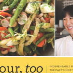Cookbook Giveaway: Flour, too by Joanne Chang