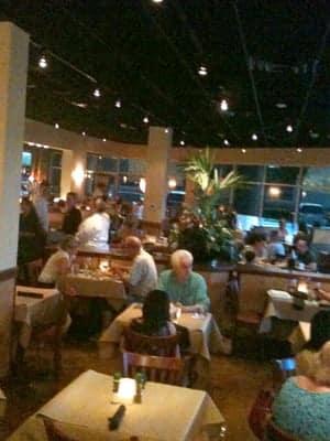 Bonefish Grill at Waterford Lakes, Orlando