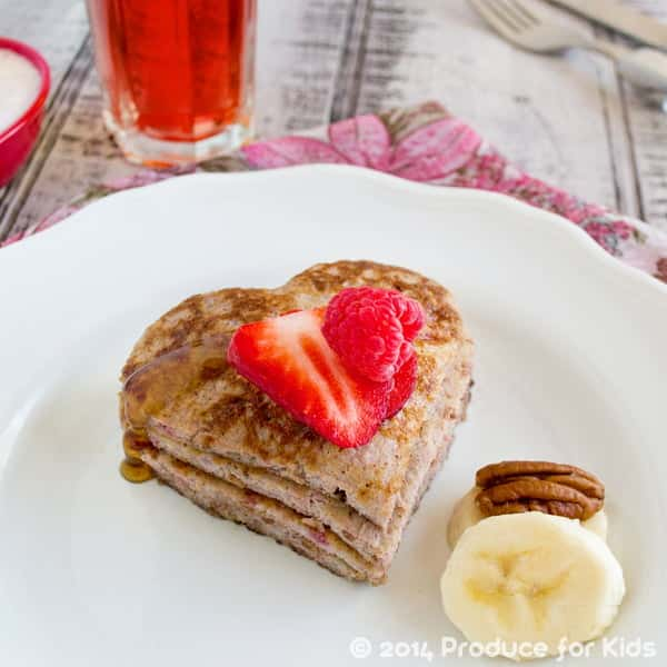 Berry Pancakes Square copy