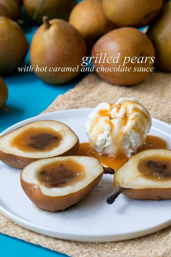 Grilled Pears (14) edit portrait text 600px