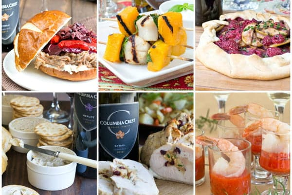 A Wine Pairing for Every Month of 2015