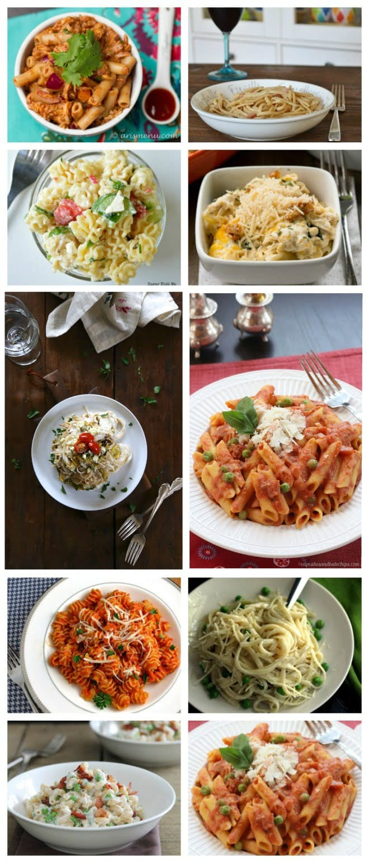 12+ Greek Yogurt Pasta Sauce Recipes - get the collection at COOKtheSTORY.com