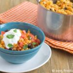 One-Pot Enchilada Bowls