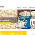 The Cookful: A new website for people who love food and cooking and want to geek out over their favorite food topics.