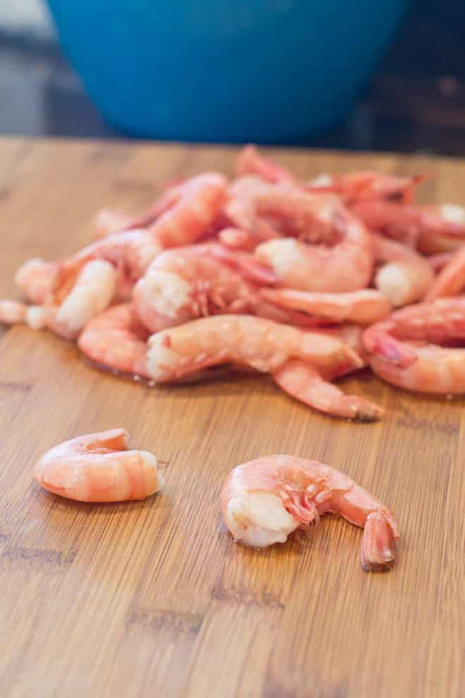 Royal Red Shrimp